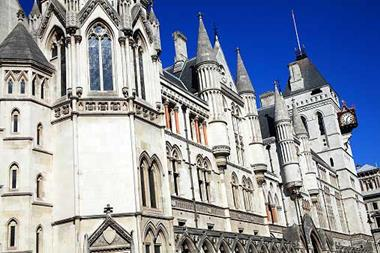 Supreme Court rules Post-LASPO ATE Top-up & considers issues of assignment & Deeds of Variation