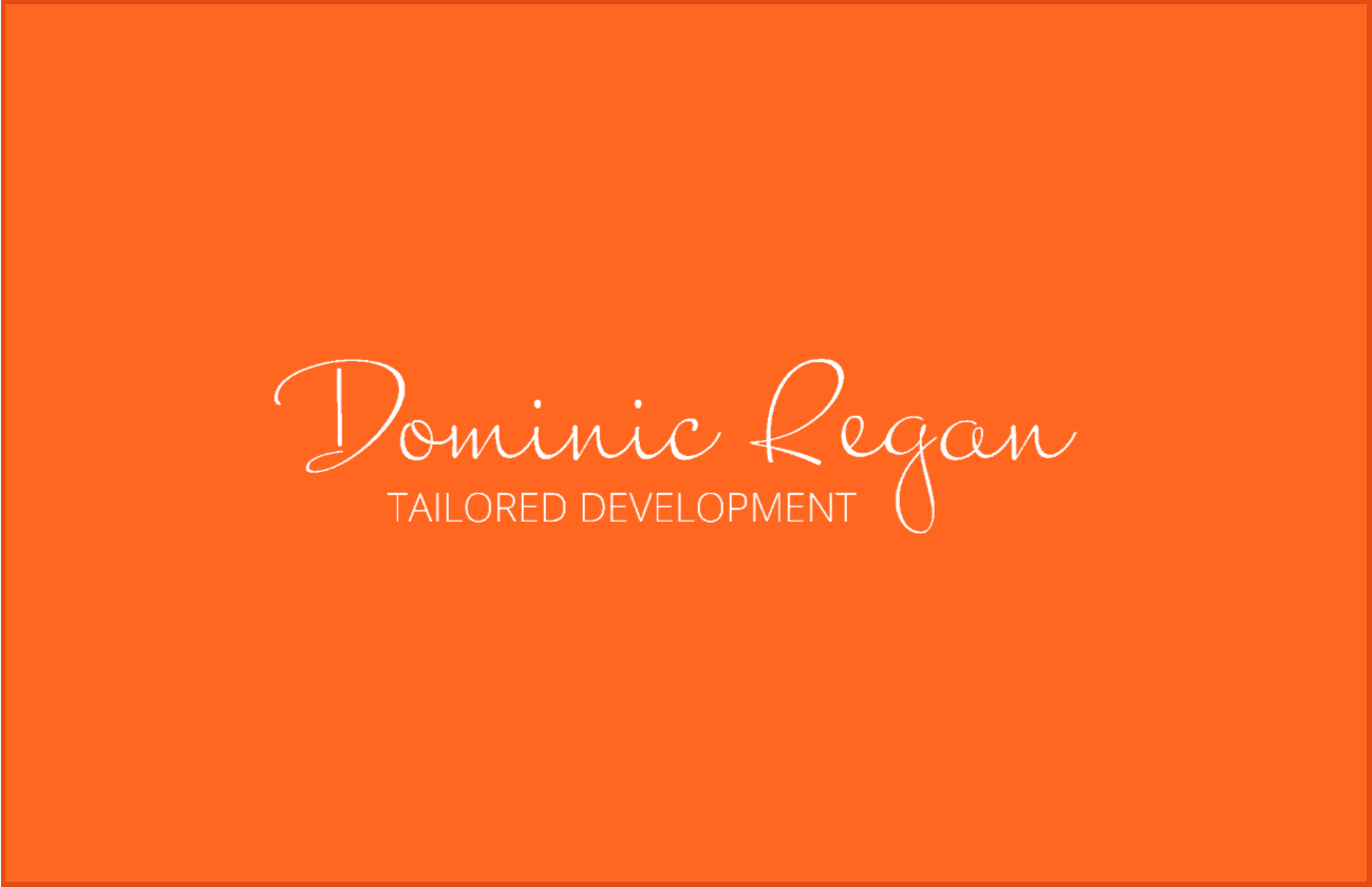 Dominic Regan Training Limited