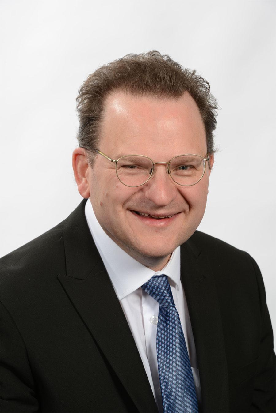 Ian Moxon