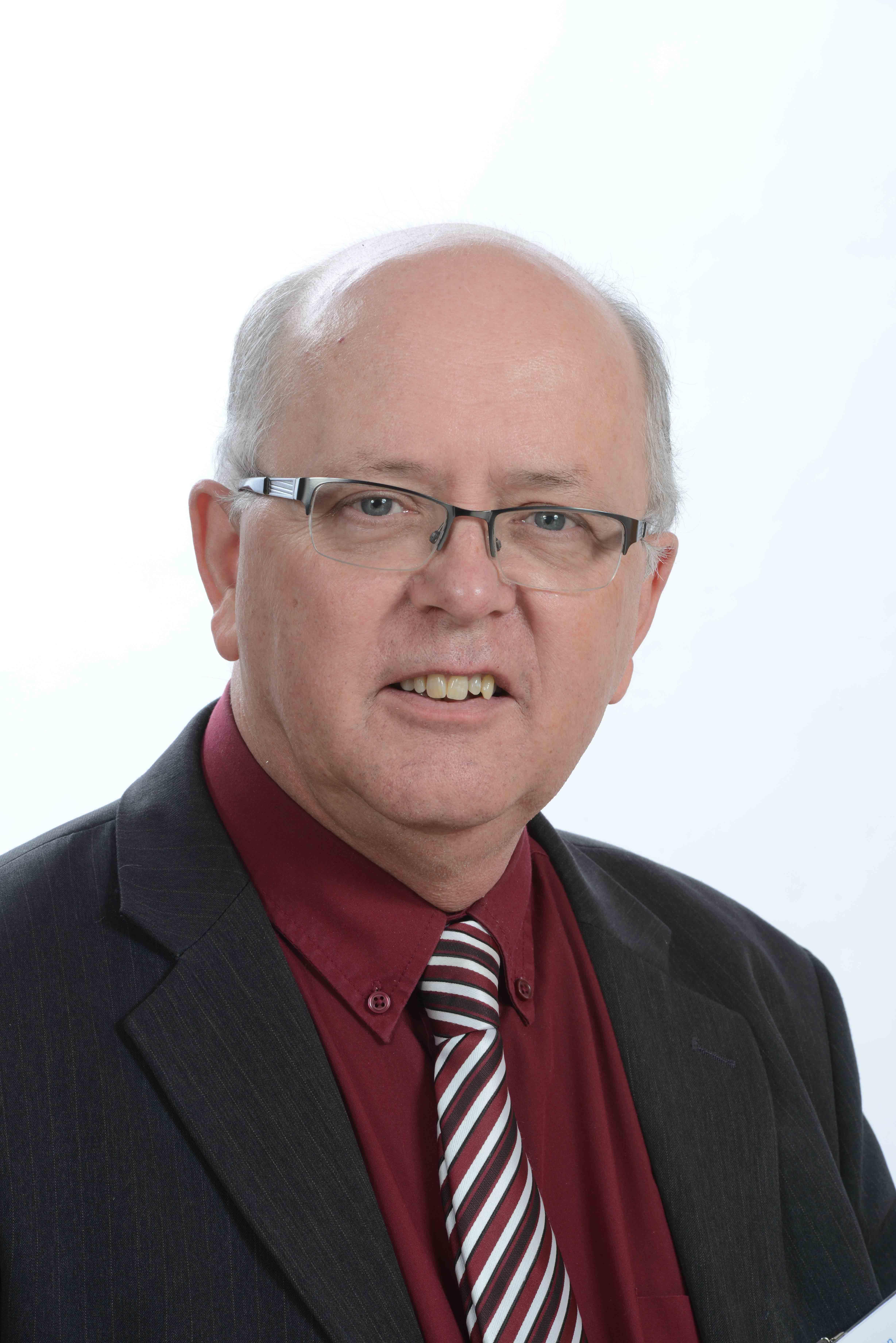 John Hodgkinson