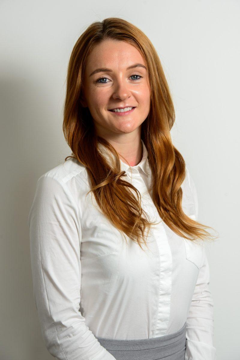 Michelle Walton