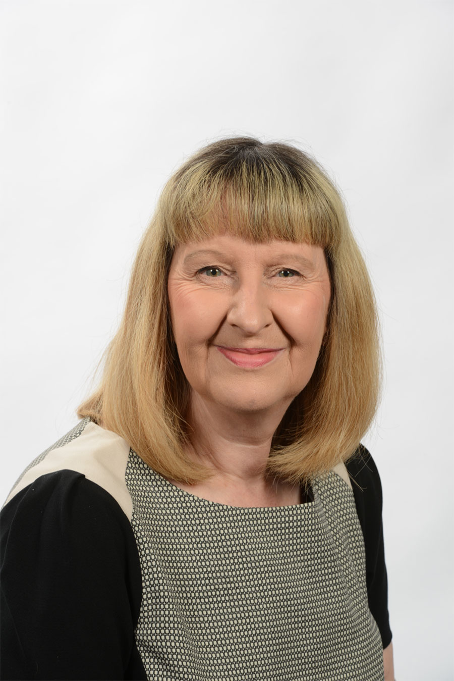 Tracey Slesser
