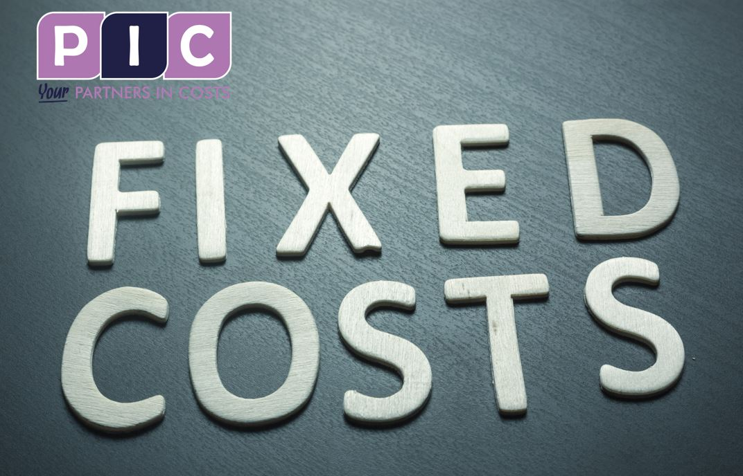 Fixed Costs – How to know if you've been caught!
